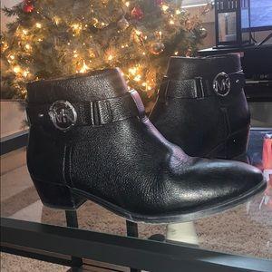 ORIGINAL Michael Kors ankle boots